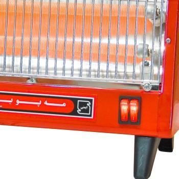 بخاری برقی Mahpooya مدل 1000