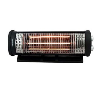بخاری برقی کربنی Gosonic مدل 206