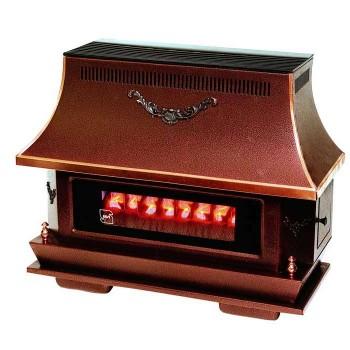 بخاری گازی پلار مدل 325