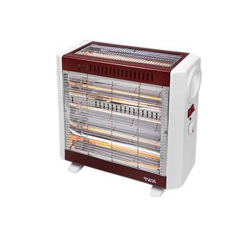 بخاری برقی برفاب مدل QH-2200