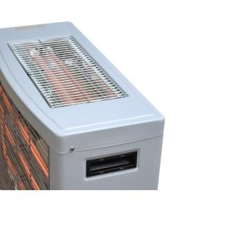 بخاری برقی برفاب مدل QH-2800