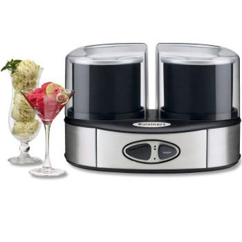 بستنی ساز Cuisinart مدل ICE40