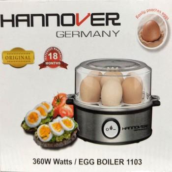 تخم مرغ پز 7 تایی Hannover مدل 1103