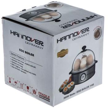 تخم مرغ پز 7 تایی Hannover مدل 1105