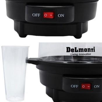 تخم مرغ پز 7 عددی Delmonti مدل DL675