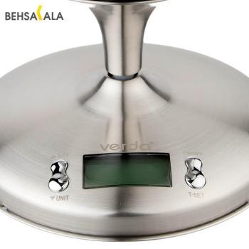 ترازوی آشپزخانه دیجیتال Verda مدل VER 4250