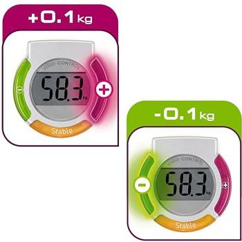 ترازوی وزن کشی دیجیتالی Tefal مدل 4000