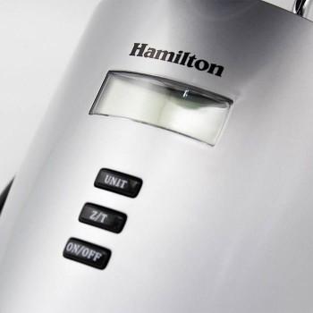 ترازوی آشپزخانه دیجیتال Hamilton مدل 208
