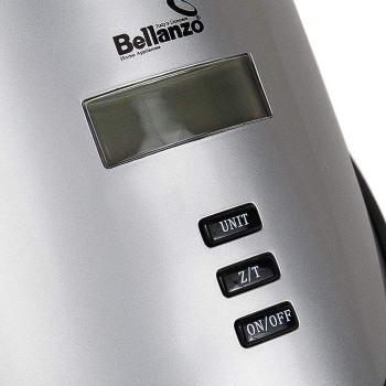 ترازوی آشپزخانه دیجیتال Bellanzo مدل BKS 4140