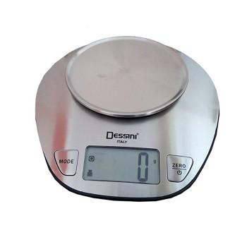ترازوی آشپزخانه دیجیتال Dessini مدل E 100
