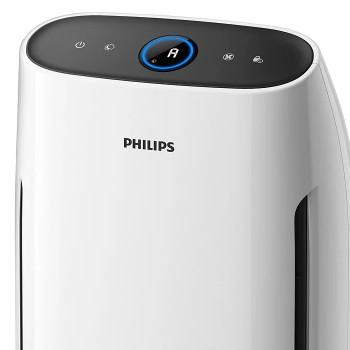 تصفیه کننده هوا سری 1000 Philips مدل AC 1217