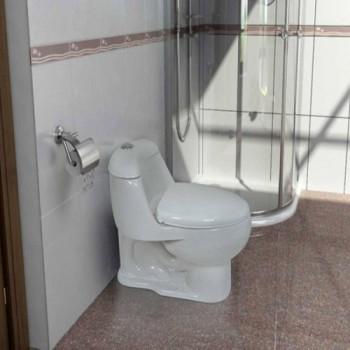 توالت فرنگی دیبا گلسار فارس