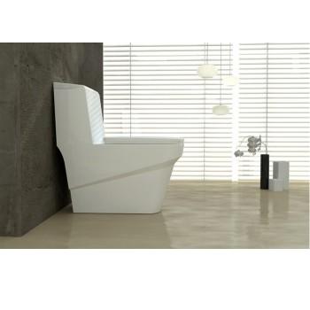 توالت فرنگی گلسار فارس مدل unique