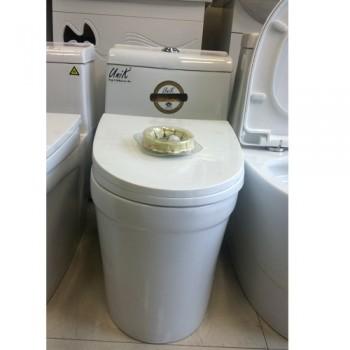 توالت فرنگی یونیک 2372 مروارید
