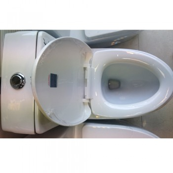 توالت فرنگی یونیک 2383 مروارید
