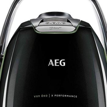 جاروبرقی AEG مدل VX9-2-OKO