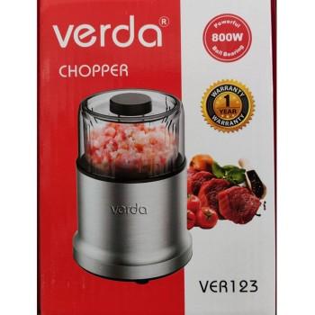 خردکن Verda مدل VER 123