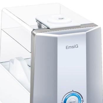 دستگاه بخور سرد و داغ Emsig مدل US 494