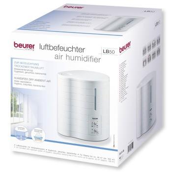 دستگاه بخور گرم Beurer مدل LB 50