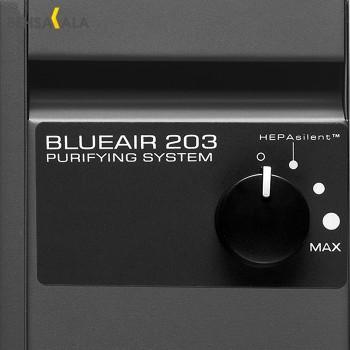 تصفیه کننده هوا Blueair مدل Classic 203