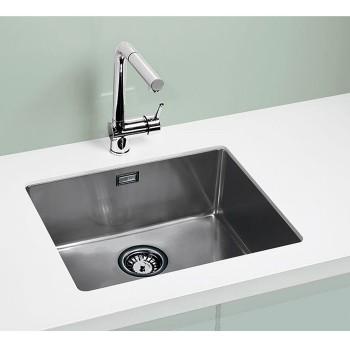 سینک آشپزخانه توکار Alveus مدل Quadrix 20