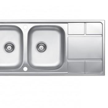سینک آشپزخانه توکار لتو مدل TX-63