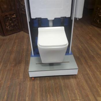 توالت فرنگی وال هنگ Iran مدل ویرپول