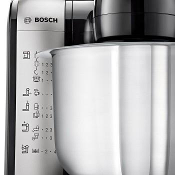 غذا ساز Bosch مدل 48A1