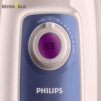 آسیاب و مخلوط کن Philips مدل HR 2161