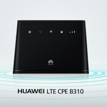 مودم رومیزی Huawei مدل CPE B310
