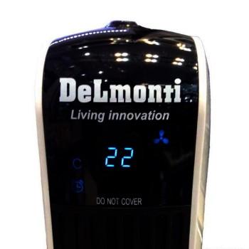 فن هیتر برقی سرامیکی Delmonti مدل DL255