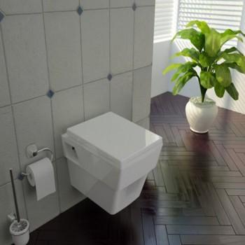 توالت فرنگی وال هنگ آستر گلسار فارس