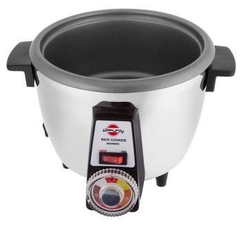 پلوپز - گرم نگهدار پارس خزر مدل 101