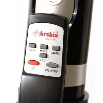 پنکه چند منظوره Arshia مدل 6160