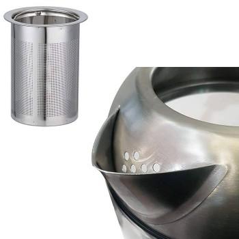 چای ساز فلر مدل TS286