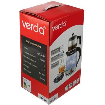 چای ساز Verda مدل 2260