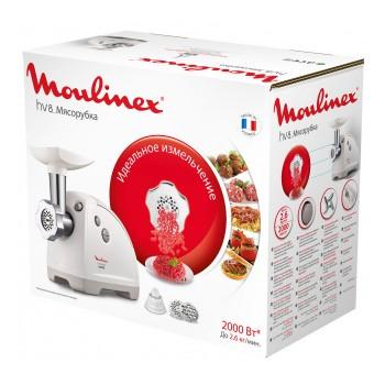 چرخ گوشت Moulinex مدل MM 626