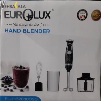بلندر Eurolux مدل EU-HB2080DSB