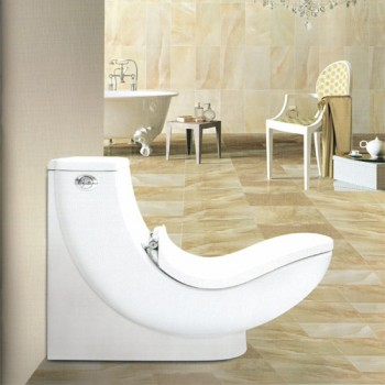 توالت فرنگی طبی سیلویا مروارید