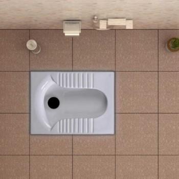 توالت زمینی پارمیس گلسار فارس