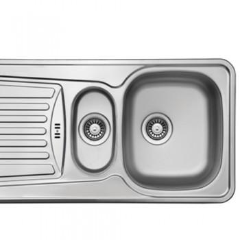 سینک آشپزخانه توکار 1 فرامکو