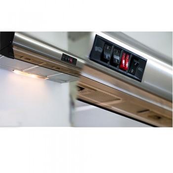 هود آشپزخانه بیمکث مدل 4002
