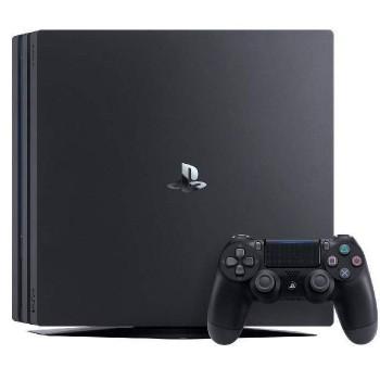 کنسول بازی Sony مدل Playstation 4 Pro CUH-7215B Region 1 - ظرفیت 1 ترابایت