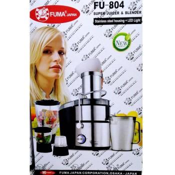 آبمیوه گیری Fuma مدل FU 804