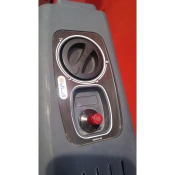 بخاری گازی آبسال مدل 440