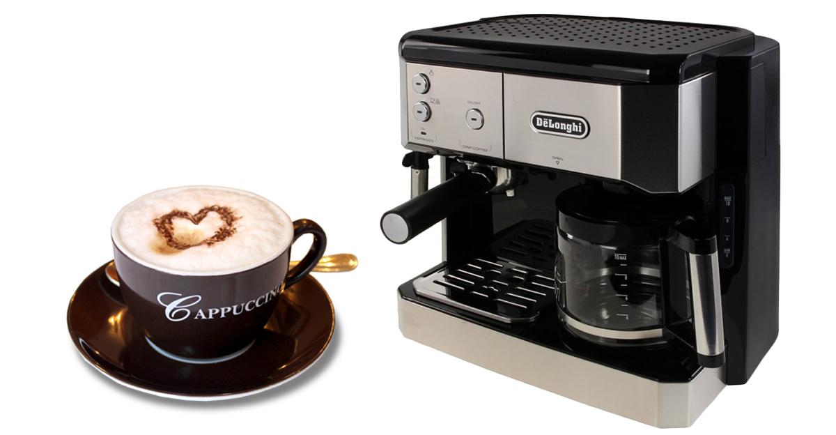 Image result for BCO421 Espresso Maker